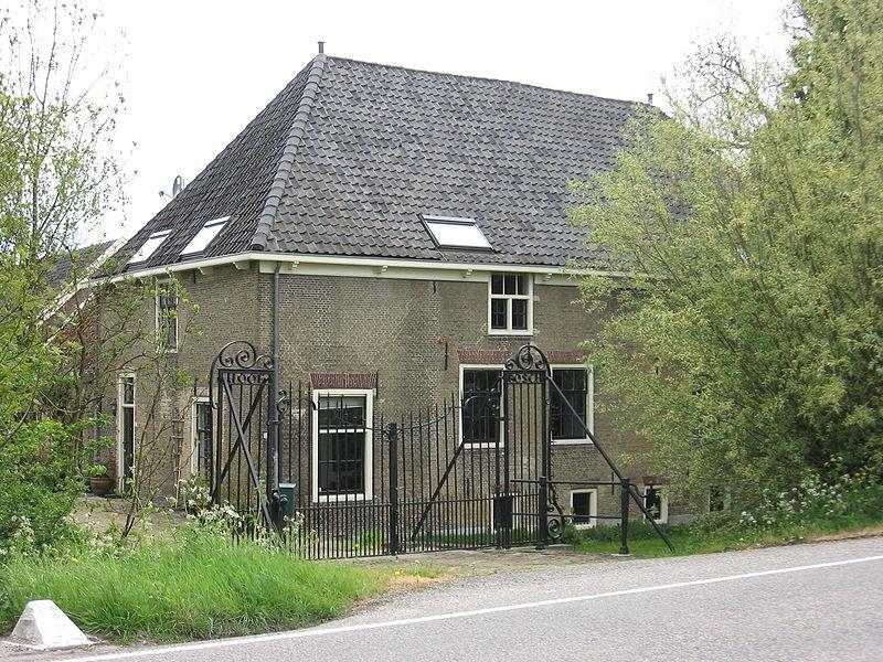 De naam 'Hoofbosch'