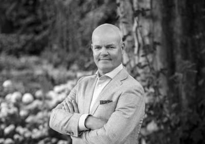 Portret van Eric van der Maarel