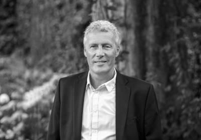 Portret van Robbert-Jan Engels